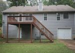Foreclosed Home in Buford 30518 SPRING HILL DR - Property ID: 3424266120