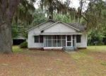 Foreclosed Home in Ludowici 31316 N MCDONALD ST - Property ID: 3424334453