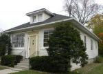 Foreclosed Home in Elgin 60123 CLARK ST - Property ID: 3424560894