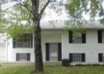 Foreclosed Home in Champaign 61821 W DANIEL ST - Property ID: 3424697531