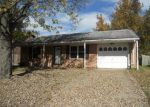 Foreclosed Home in Evansville 47711 OLD CANNON WAY - Property ID: 3424832879