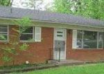 Foreclosed Home in Elizabethtown 42701 W FRENCH ST - Property ID: 3424968642