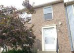 Foreclosed Home in Frederick 21703 DOUBLEBRAND CT - Property ID: 3425064556