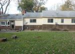 Foreclosed Home in Southfield 48076 EVERETT ST - Property ID: 3425202514
