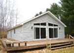 Foreclosed Home in Honor 49640 N SCENIC HWY - Property ID: 3425220926