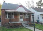 Foreclosed Home in Lincoln Park 48146 LINCOLN AVE - Property ID: 3425286612