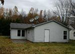 Foreclosed Home in Coatesville 46121 MILL SPGS - Property ID: 3426003574