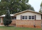 Foreclosed Home in Anniston 36206 BROOKWOOD DR - Property ID: 3426127518