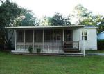 Foreclosed Home in Fernandina Beach 32034 BLUE LN - Property ID: 3426337750