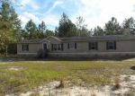 Foreclosed Home in Reidsville 30453 SAND HILL CEMETERY RD - Property ID: 3426651777