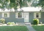 Foreclosed Home in Vincennes 47591 PINE ST - Property ID: 3426960100