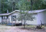 Foreclosed Home in Lake Ann 49650 PLEASANT VIEW RD - Property ID: 3427280258