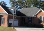Foreclosed Home in New Bern 28562 AUSTIN AVE - Property ID: 3427583786