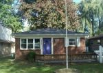 Foreclosed Home in Toledo 43609 AIRLINE AVE - Property ID: 3427776489