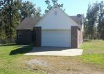 Foreclosed Home in Tahlequah 74464 W STONE CHAPEL RD - Property ID: 3427942936