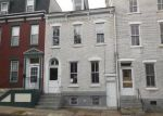 Foreclosed Home in Allentown 18102 N 6TH ST - Property ID: 3427995477