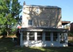 Foreclosed Home in Pittsburgh 15235 PENN VISTA DR - Property ID: 3428032713