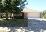 Foreclosed Home in Burleson 76028 DARREN DR - Property ID: 3428236356