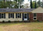Foreclosed Home in Richmond 23225 CRIEFF RD - Property ID: 3428451402