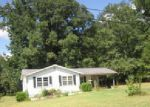 Foreclosed Home in Alexander City 35010 COOSA COUNTY ROAD 155 - Property ID: 3428818882