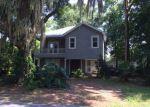 Foreclosed Home in Saint Simons Island 31522 N HARRINGTON RD - Property ID: 3428878884