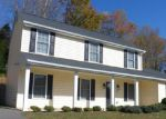 Foreclosed Home in Lynchburg 24501 WESSEX RD - Property ID: 3428991425