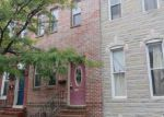 Foreclosed Home in Baltimore 21223 S CAREY ST - Property ID: 3430718354