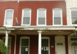Foreclosed Home in Baltimore 21229 S MORLEY ST - Property ID: 3430728435