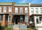 Foreclosed Home in Baltimore 21230 MAISEL ST - Property ID: 3430731499