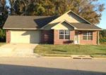 Foreclosed Home in Alma 72921 EMILY DR - Property ID: 3430848438