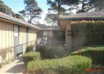Foreclosed Home in Carmel 93923 DEL MESA CARMEL - Property ID: 3430974127