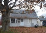 Foreclosed Home in South Bend 46619 SILVER LN - Property ID: 3432895979