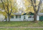 Foreclosed Home in Mishawaka 46544 COLONIAL DR - Property ID: 3432897729
