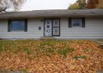 Foreclosed Home in Sullivan 47882 N COURT ST - Property ID: 3432908225