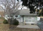 Foreclosed Home in Kansas City 66102 WOOD AVE - Property ID: 3432981819