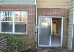 Foreclosed Home in Laurel 20707 N ARBORY WAY - Property ID: 3433073342