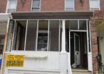 Foreclosed Home in Philadelphia 19142 S MILLICK ST - Property ID: 3433779355