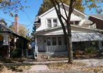 Foreclosed Home in Trenton 08629 REVERE AVE - Property ID: 3433991332