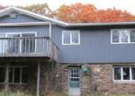 Foreclosed Home in Alfred Station 14803 MOLAND RD - Property ID: 3434305816