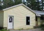 Foreclosed Home in Lebanon 04027 UPPER GUINEA RD - Property ID: 3434624209