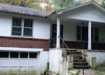 Foreclosed Home in East Flat Rock 28726 GULL AVE - Property ID: 3434650941