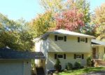 Foreclosed Home in Hamden 06514 DENSLOW HILL RD - Property ID: 3434828302