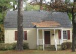 Foreclosed Home in Rocky Mount 27803 CEDARBROOK DR - Property ID: 3434839703
