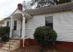 Foreclosed Home in Lexington 27292 HOOVER DR - Property ID: 3434858981
