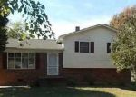 Foreclosed Home in Denton 27239 ANDERSON ST - Property ID: 3434860277