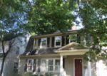 Foreclosed Home in Plainfield 07062 LORAINE AVE - Property ID: 3435000432