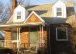 Foreclosed Home in Youngstown 44512 HOLLYWOOD AVE - Property ID: 3435407306