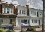 Foreclosed Home in Philadelphia 19124 PRATT ST - Property ID: 3435955658
