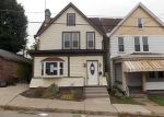 Foreclosed Home in New Kensington 15068 SHORT ST - Property ID: 3436234197