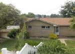 Foreclosed Home in Irwin 15642 MCMAHON DR - Property ID: 3436344131